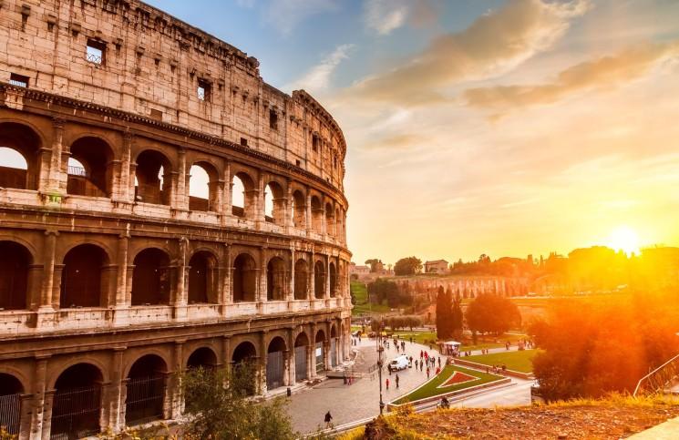 Ultime notizie su Roma