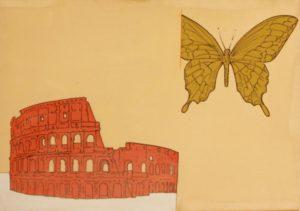 Roma Pop City 60-67 @ MACRO - Museo d'Arte Contemporanea | Roma | Lazio | Italia